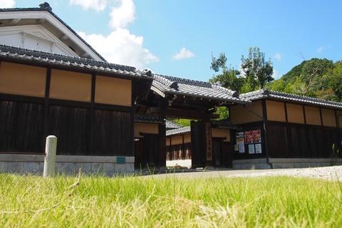 【コヤノ美術館・西脇館】門