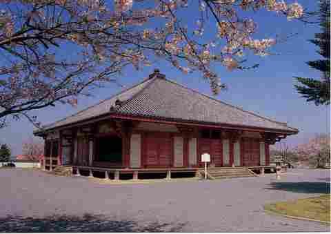 国宝浄土寺・浄土堂