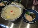広東式漢方粥