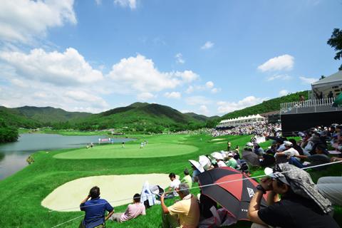 日本プロゴルフ選手権大会
