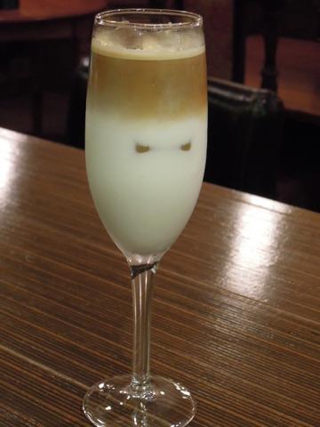 アイス カフェ・ラテ