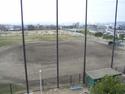 大池総合公園野球場