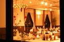 エーデル レストランリンデンのクリスマスな夜