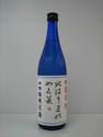 田園空間 北はりまのめぐみ 山田錦100%純米酒