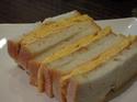 大阪サンド